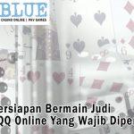 DominoQQ Online Yang Wajib Diperhatikan - Redwithoutblue